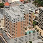 1350 Main Downtown Sarasota Condo