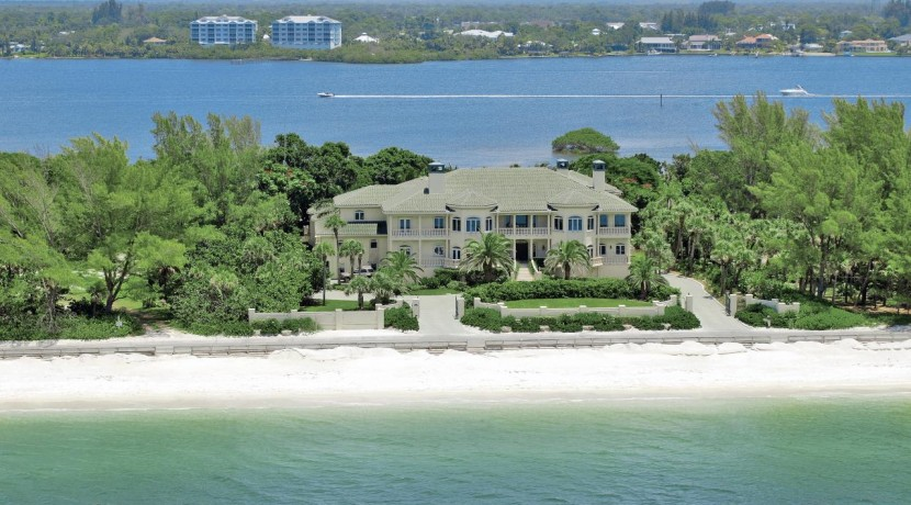 Casey Key Real Estate