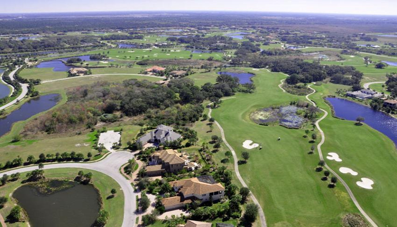 Real Estate in The Founders Club Sarasota