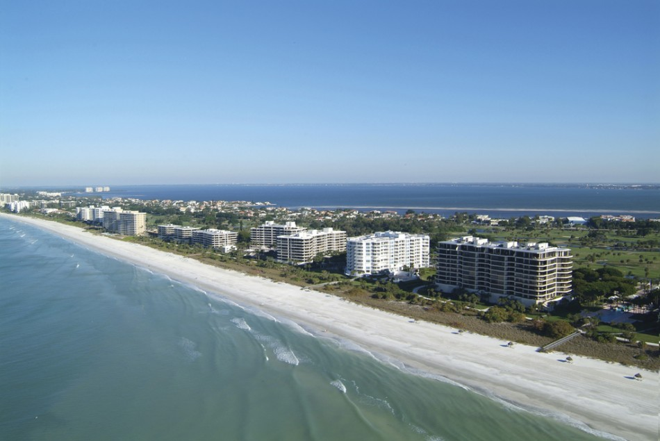 Longboat Key Real Estate