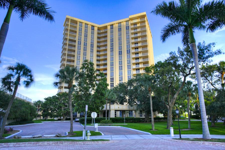 One Watergate Condos Downtown Sarasota