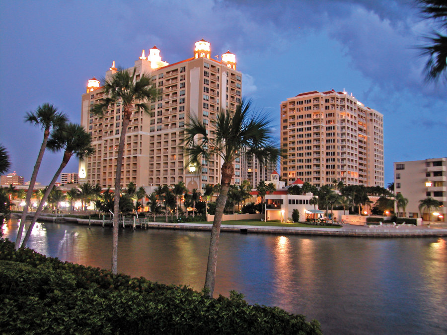 Ritz-Carlton Residences Downtown Sarasota