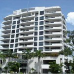 Savoy on Palm Downtown Sarasota Condo