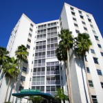 Regency House Condos Downtown Sarasota