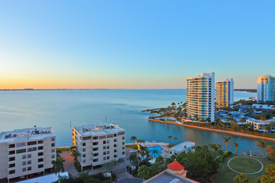 Lawrence Pointe Condos Downtown Sarasota