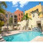 Burns Court Villas Downtown Sarasota