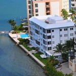 Harbor House South Condo Downtown Sarasota