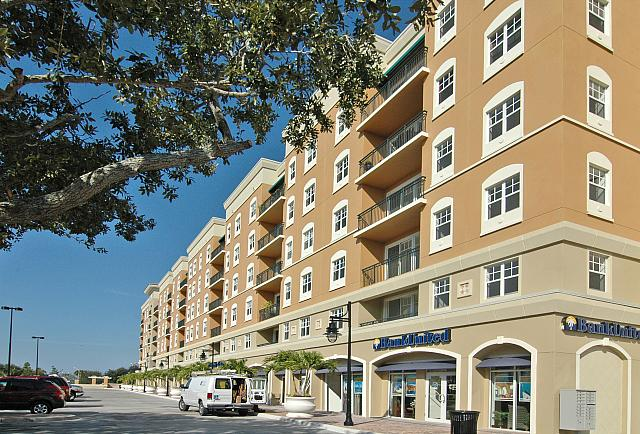 Broadway Promenade Condo Downtown Sarasota