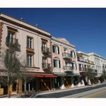 Citrus Square Condos Downtown Sarasota