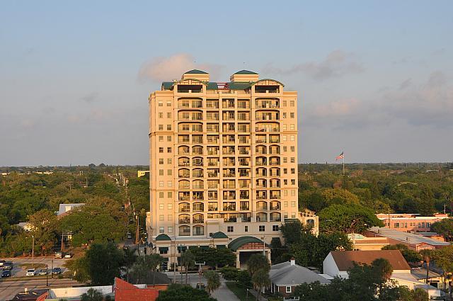 Kanaya Condo Downtown Sarasota