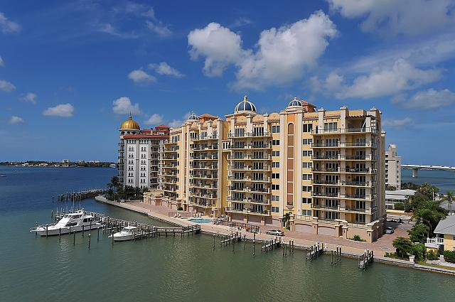 La Bellasara Condos Sarasota Golden Gate Point