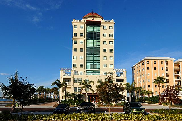 Majestic Bay Condos Downtown Sarasota