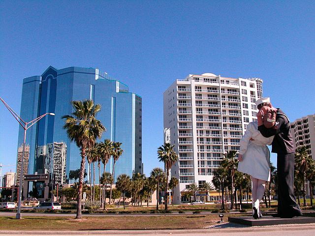 Marina Tower Condos Downtown Sarasota