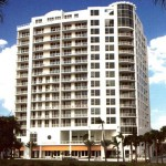 Marina Tower Condo Downtown Sarasota