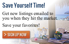 Receive the latest listings by email