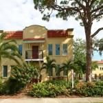 Villas on Laurel Downtown Sarasota Condo