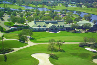 Real Estate in Laurel Oak Country Club