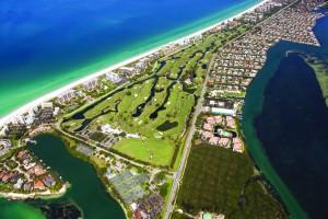 Real Estate in Longboat Key Club
