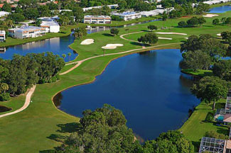 Real Estate in Palm Aire Country Club