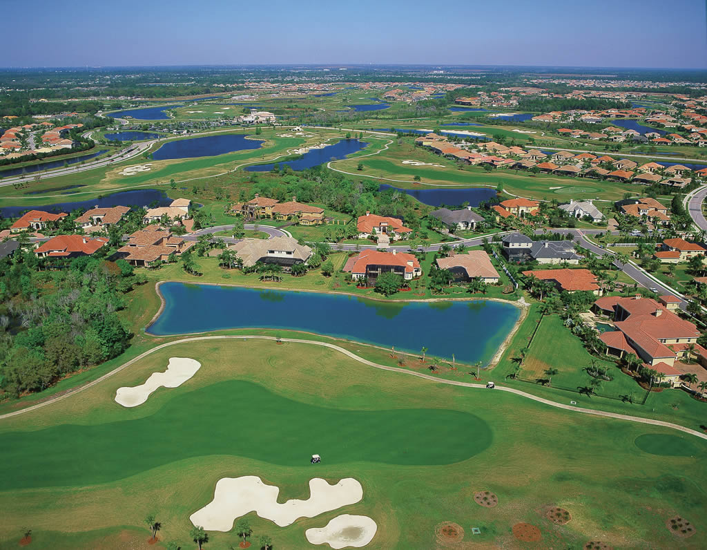 Lakewood Ranch Real Estate Florida