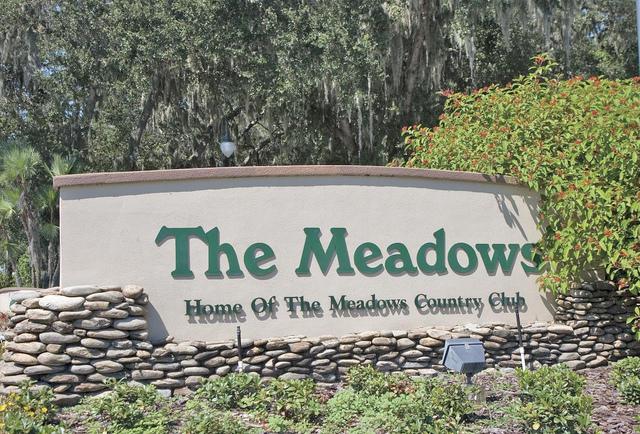 The Meadows Sarasota Real Estate