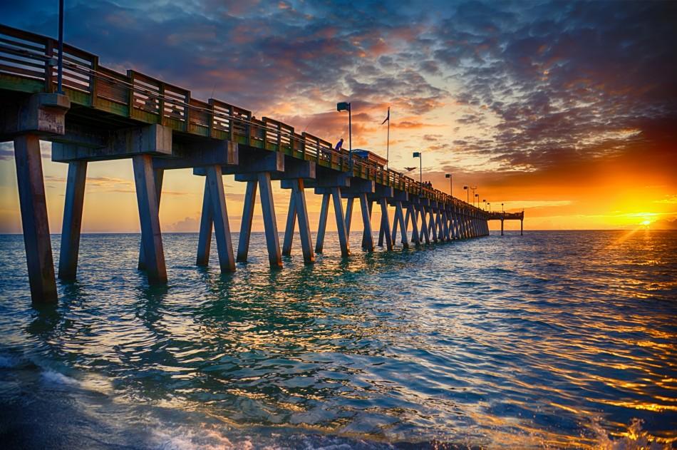 Venice Island FL Real Estate
