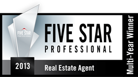 Five Star Client Satisfaction Award