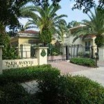 Palm Avenue Villas