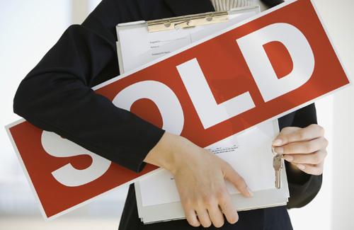 2015 Record Real Estate Sales