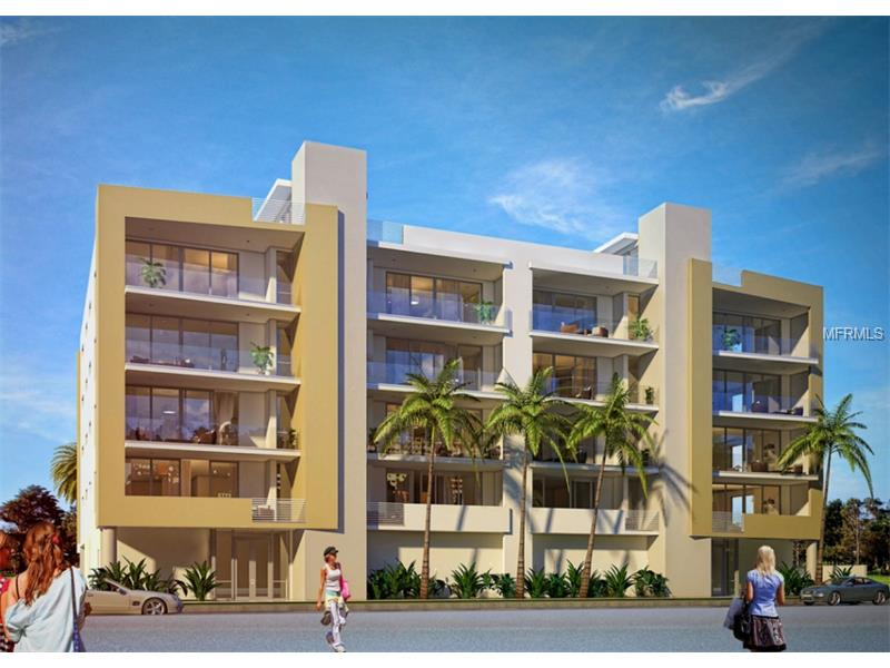 South Palm Residences Sarasota