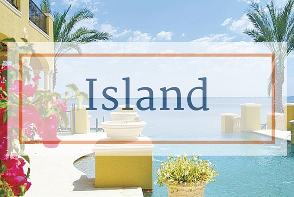 Sarasota Waterfront and Island Living