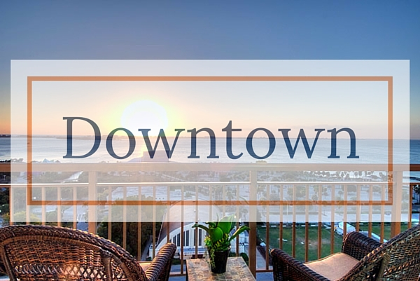 Downtown Sarasota Condos for Sale