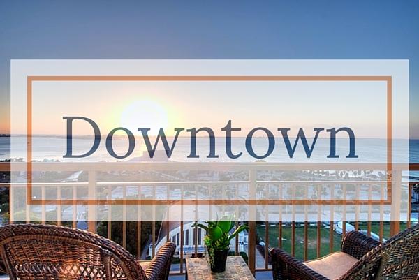 Downtown Sarasota Condos for Sale