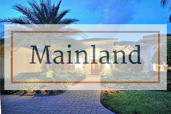 Sarasota Mainland Real Estate