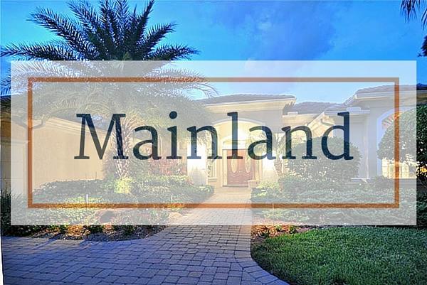 Sarasota Mainland Real Estate